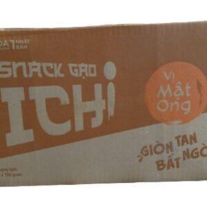 banh-snack-gao-nhat-ichi-vi-mat-ong-2