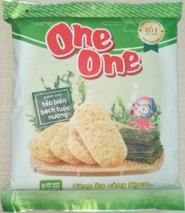 banh-gao-one-one-vi-tao-bien-bach-tuoc-nuong-139g